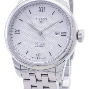 Tissot T-Classic Le Locle T006.207.11.038.00 T0062071103800 Automaattinen naisten kello