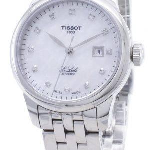 Tissot T-Classic Le Locle T006.207.11.116.00 T0062071111600 Automaattinen naisten kello