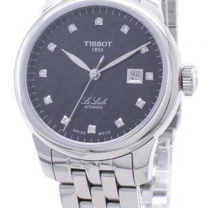 Tissot T-Classic Le Locle T006.207.11.126.00 T0062071112600 Automaattinen naisten kello