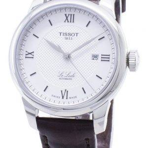 Tissot T-Classic Le Locle T006.207.16.038.00 T0062071603800 Automaattinen naisten kello