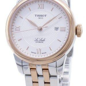 Tissot T-Classic Le Locle T006.207.22.038.00 T0062072203800 Automaattinen naisten kello