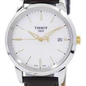 Tissot Classic Dream T033.410.26.011.01 T0334102601101 Miesten kello