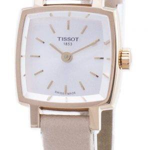 Tissot T-Lady Lovely Square T058.109.36.031.00 T0581093603100 Quartz Naisten kello