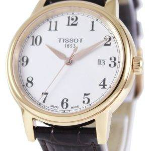 Tissot T-Classic Carson Quartz T085.410.36.012.00 Miesten kello