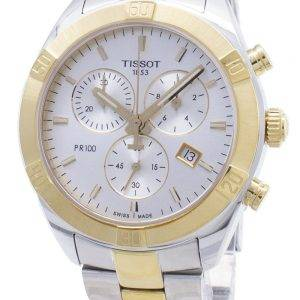 Tissot T-Classic PR 100 Sport T101.917.22.031.00 T1019172203100 Naisten rannekello