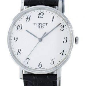 Tissot T-Classic aina Medium T109.410.16.032.00 T1094101603200 Unisex kello