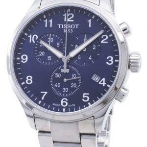 Tissot T-Sport Chrono XL Classic T116.617.11.047.01 T1166171104701 Quartz Miesten kello