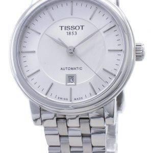 Tissot T-Classic Carson T122.207.11.031.00 T1222071103100 Automaattinen naisten kello