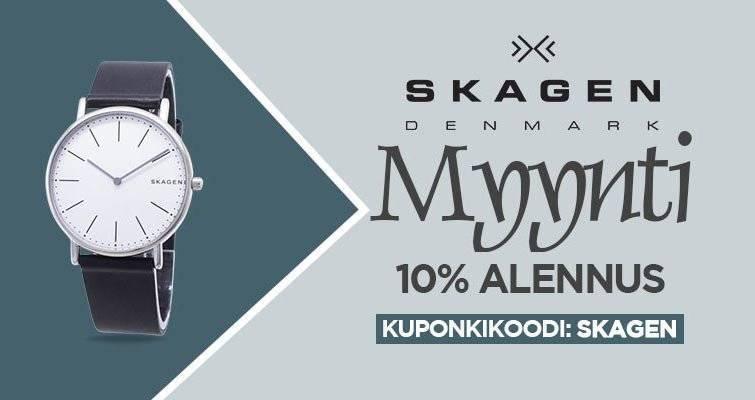 Skagen Sale