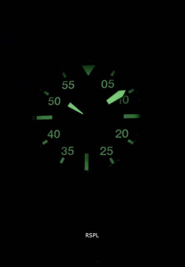 Hamilton Khaki Pilot H64725531 Automaattinen analoginen miesten kello