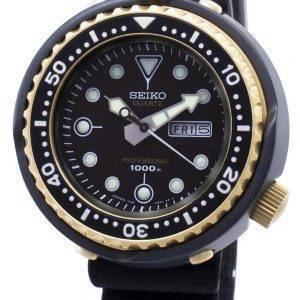 Seiko Prospex Professional S23626 S23626J1 S23626J Titanium Rajoitettu erä - sukeltajan 1000M miesten kello
