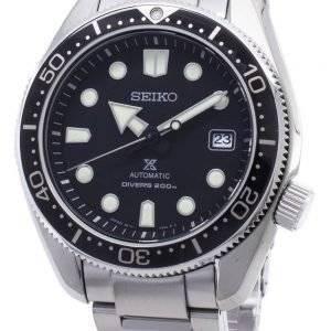 Seiko Prospex SPB077 SPB077J1 SPB077J Automaattinen Japanissa valmistettu 200M miesten kello