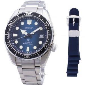 Seiko Prospex-sukeltajan SPB083 SPB083J1 SPB083J Automaattinen Japanissa valmistettu 200M miesten kello