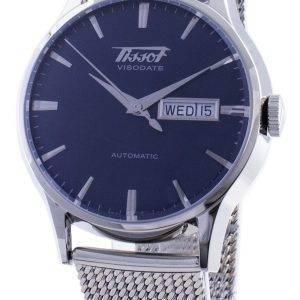 Tissot Heritage Visodate T019.430.11.041.00 T0194301104100 miesten automaattinen kello