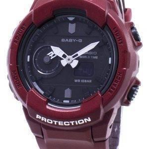 Casio Baby-G BGA-230S-4A BGA230S-4A iskunkestävä analoginen digitaalinen naisten kello