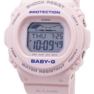 Casio Baby-G G-Lide BLX-570-4 BLX570-4 Iskunkestävä 200M naisten kello