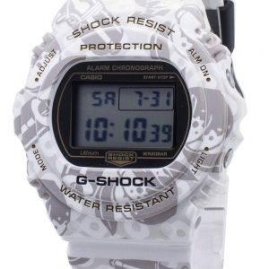 Casio G-Shock DW-5700SLG-7 DW5700SLG-7 Iskunkestävä Rajoitettu Eddition 200M miesten kello