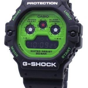 Casio G-Shock DW-5900RS-1 DW5900RS-1 iskunkestävä 200M miesten kello