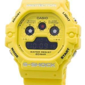 Casio G-Shock DW-5900RS-9 DW5900RS-9 iskunkestävä 200M miesten kello
