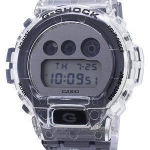 Casio G-Shock DW-6900SK-1 DW6900SK-1 iskunkestävä 200M miesten kello