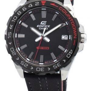 Casio Edifice EFV-120BL-1AV EFV120BL-1AV Quartz miesten kello