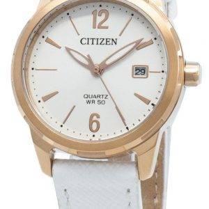 Citizen EU6073-02A kvartsi-analoginen naisten kello