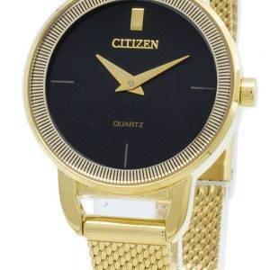 Citizen EZ7002-54E kvartsi-analoginen naisten kello