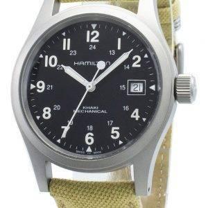 Hamilton Khaki Field H69439933 automaattinen miesten kello