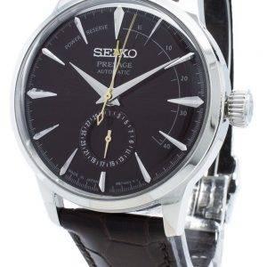 Seiko Presage SARY13 SARY135 SARY1 29 jalokivet, automaattisesti valmistettu Japanissa, miesten kello