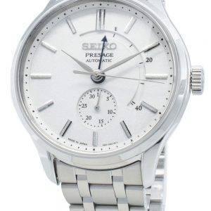 Seiko Presage SARY14 SARY143 SARY1 29 Jalokivet Automaattinen Japanin valmistama miesten kello