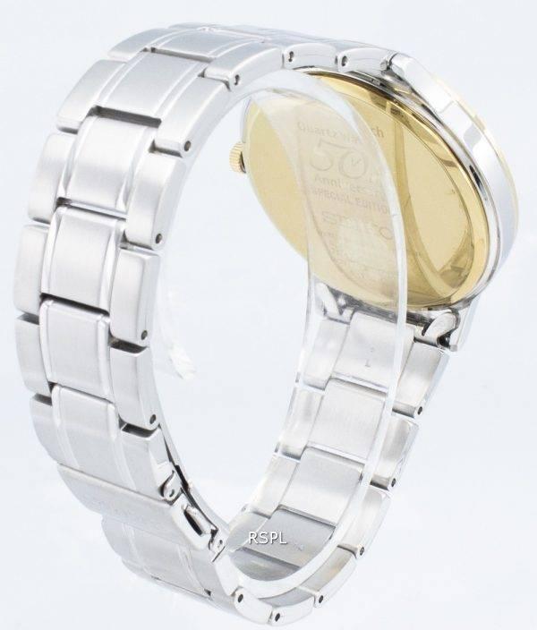 Seiko Classic SGEH92P SGEH92P1 SGEH92 Special Edition kvartsi-analoginen miesten kello