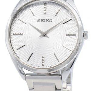 Seiko Conceptual SWR031P SWR031P1 SWR031 Analoginen kvartsi-naisten kello