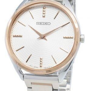 Seiko Conceptual SWR034P SWR034P1 SWR034 Analoginen kvartsi-naisten kello