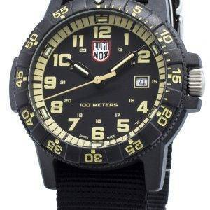 Luminox Leatherback merikilpikonna XS.0333 Quartz miesten kello