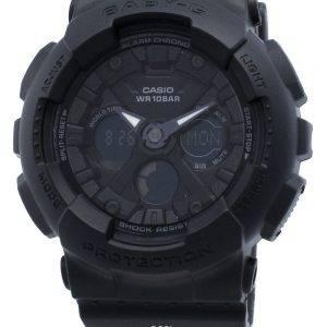 Casio Baby-G BA-130-1A BA130-1A maailmanaikainen kvartsi-naisten kello