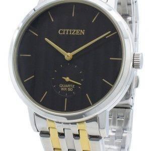 Citizen BE9174-55E Quartz miesten kello