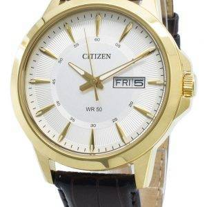 Citizen BF2018-01A Quartz miesten kello