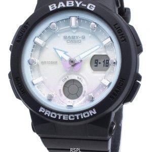 Casio Baby-G BGA-250-1A2 BGA250-1A2 kvartsi naisten kello