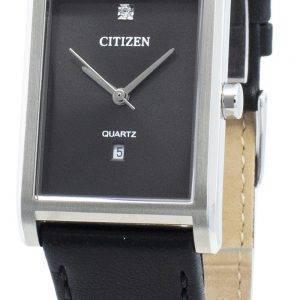 Citizen Quartz BH3001-14H timanttikoristeet miesten kello