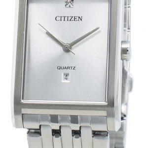Citizen Quartz BH3001-57A timanttikoristeet miesten kello