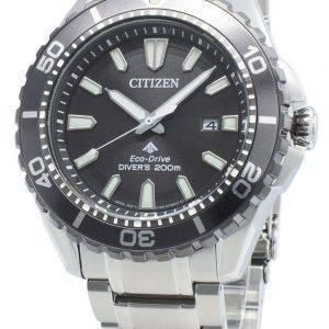 Citizen Promaster sukeltajan BN0198-56H Eco-Drive miesten kello
