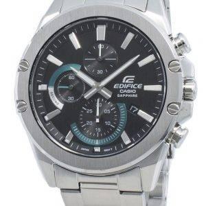 Casio Edifice EFR-S567D-1AV EFRS567D-1AV Quartz Chronograph miesten kello
