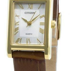 Citizen EJ6122-08A kvartsi naisten kello