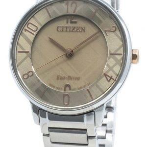 Citizen Eco-Drive EM0526-88X naisten kello