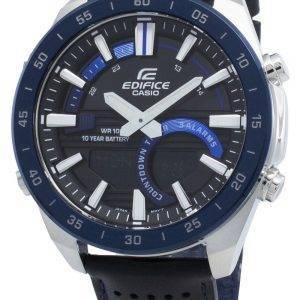 Casio Edifice ERA-120BL-2AV ERA120BL-2AV Chronograph Quartz miesten kello
