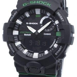Casio G-Shock askeltracker GBA-800DG-1A GBA800DG-1A Quartz Mobile link Miesten kello