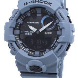 Casio G-Shock askeltracker GBA-800UC-2A GBA800UC-2A Quartz Mobile Link miesten kello