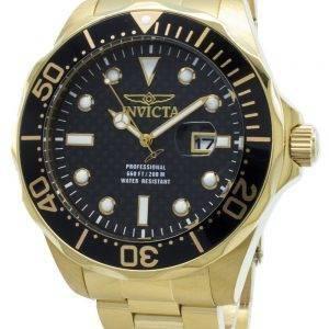 Invicta Pro Diver 14356 Quartz 200M miesten kello
