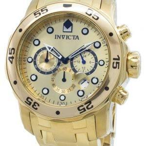 Invicta Pro Diver 21924 Chronograph Quartz 200M miesten kello