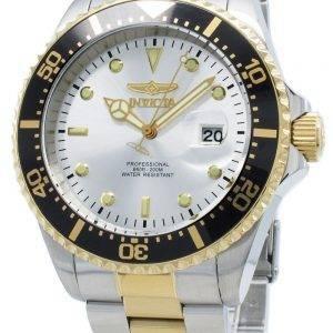 Invicta Pro Diver 22059 Quartz 200M miesten kello